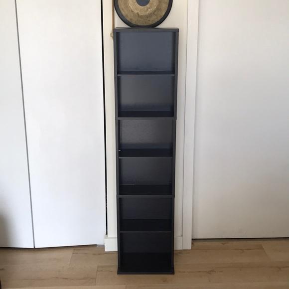 san francisco 54554 7a5aa Mini bookshelf
